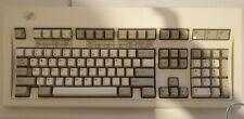 IBM Model M Keyboard 1391401 PS2 Clicky Mechanical Vintage Tactile