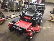 "Toro TimeCutter SS5000 50"" Zero Turn Lawn Mower Grass Ride On Tractor w/ EXTRAS"