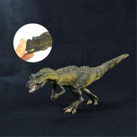 29CM PVC Ceratosaurus Realistic Dinosaur Model Figure Kids Toy Gift Collectible