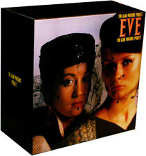 "The Alan Parsons Project ""Eve"" PROMO empty box Japon MINI LP CD"
