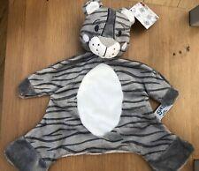 Suki Baby Cuddle Tots Felix Tiger Soft Toy Blankie Comforter Unisex Newborn Gift