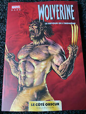 MARVEL DARK tome 10 WOLVERINE comics 239 PAGES