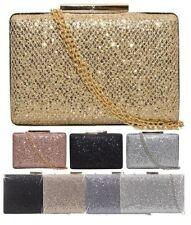 Synthetic Clutch Handbags