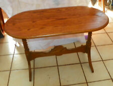 Tall Solid Oak Coffee Table  (CT171)
