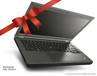CAPTAIN NOTEBOOK: LENOVO T440p GEFORCE i7 HD+ 8G 256G SSD DVD NEUE-TASTA 9c WIN