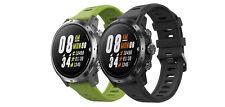 Coros APEX Pro Titanium Bezel Sapphire Glass Premium Multisport GPS Watch