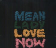 Mean Lady - Love Now [New Vinyl LP]