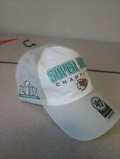 Kansas city chiefs super bowl Champions 47 Brand Cap Hat