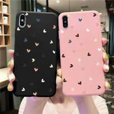 Lovers Soft Phone Cases For iPhone 11 X XR Samsung A40 Huawei Xiaomi Redmi Case
