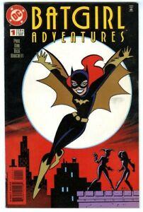 Batgirl Adventures #1 (1998) #1 F/VF DC Comics