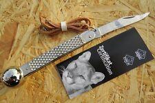 Puma Fisch Messer Fischmesser Filetiermesser Anglermesser Fischtöter 310315 Neu