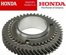 HONDA CIVIC INTEGRA EK EG DB DC GENUINE GEAR COMP MAINSHAFT THIRD 23440-P21-000