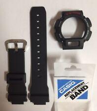 Casio  Original G-Shock Watch  Band Strap  DW-9052 + Bezel DW9052 + Oring DW9052