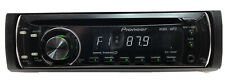 Pioneer DEH-1100MP Car Stereo CD Receiver Player w Remote
