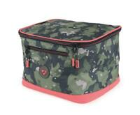 Shires Aubrion Camo Print Padded Hat Bag Camouflage Print