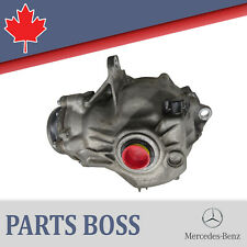 Mercedes-Benz C300 4 Matic 2010 Front Differential Assembly 2213310405
