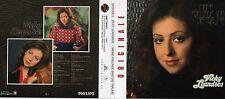 CD Vicky LEANDROS Meine Freunde Sind Die Träume (1973) - Eurovision Star ! 15-tr