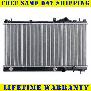 Radiator For 1995-1999 Dodge Neon Plymouth Neon 2.0L Fast Free Shipping