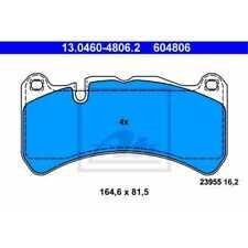 ATE Brake Pads 13.0460-4806.2 Brake Shoe Mercedes-Benz CLK C209