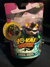 Yokai Watch Medal Moments Hasbro Figures & Medals BADDINYAN Free Shipping
