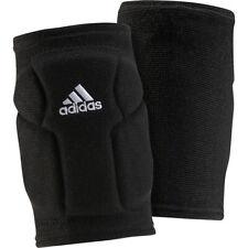 Adidas Women's Volleyball Elite Knee Pad - Black - Medium