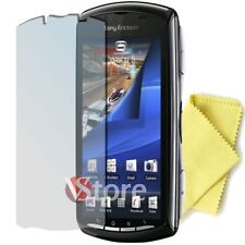 5 Film For Sony Ericsson Xperia Play Protector Save Screen Display