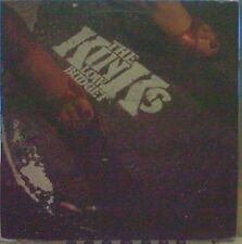 KINKS (THE) LOW BUDGET LP 1979