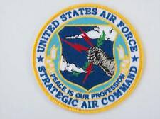 USAF (SAC) US AIR FORCE COMMEMORATIVE VETERAN PATCH