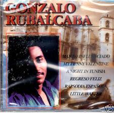 Gonzalo Rubalcaba    BRAND NEW SEALED     CD