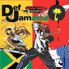 DEF JAMAICA / VARIOUS LP *NEW* AUS EXPRESS