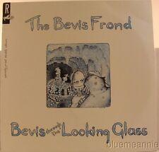 Bevis Frond Bevis Through The Looking Glass UK Double Album
