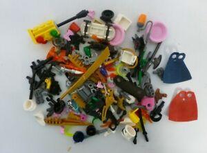 Bundle Lego Mini Figure Mixed Accessories 250+ Job Lot 2