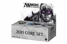 Magic The Gathering TCG Khans of Tarkir One 15cards Booster Pack