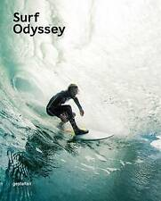 Surf Odyssey: The Culture of Wave Riding by Andrew Groves