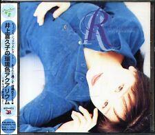 Kikuko Inoue - 瑠璃色アクアリウム まんぼう放送局 2 - Japan CD OBI J-POP