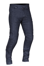 Route One Cranford CE Stretch Tapered Fit Mens Motorcycle Motorbike Jeans Reg