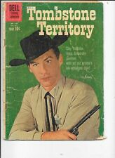 Tombstone Territory   four color #1123