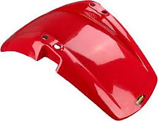 HONDA  ATC 250SX  '85-87 MAIER FRONT FENDER RED  120752