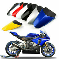 1PC Seat Cowl Rear Passenger Fairing Cover Fit For Yamaha YZF-R1 R1 2015-2018