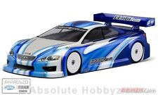 Protoform LTC-R Touring Car Body (Clear) (190mm) (Light Weight) - PRM1505-25
