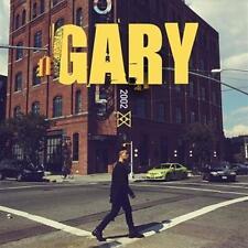 GARY 1ST ALBUM [ 2002 ] FEAT.MIWOO,JAY PARK,JOHN PARK,JUNG IN [ LEESSANG ]