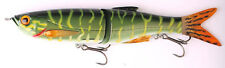 SAVAGE GEAR 3D Bleak Glide Swimmer 20,5cm Pike Swimbait Wobbler