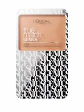 2x Loreal True Match Genius Compact Makeup Foundation 7g SHADE 3.C BEIGE ROSE