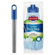 Synthetic Mop and handle
