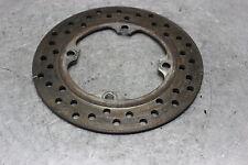 02-03 HONDA CBR954RR Rear Wheel Brake Rotor Disk