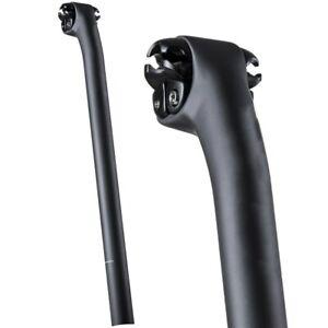 T800 Carbon Road Bike ENV 400mm Seatpost 27.2mm 31.6mm 0mm 25mm offset 220g