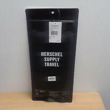 Herschel 1 Set Navy Shoe Storage Drawstring Bag Travel Organizer Fit up Size 12