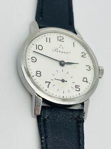 🇨🇭Vintage watch Perseo FS Cortebert 740 Swiss Made🇨🇭