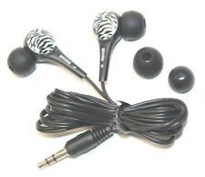 Maxell 190269 Wild Thing Earbuds Headphone for Nokia Phone 220-4G 3.1C 2.2 X71