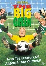 The Big Green (Disney) Region 4 New DVD